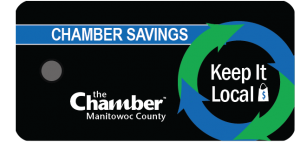 The Chamber Savings Card - Manitowoc County