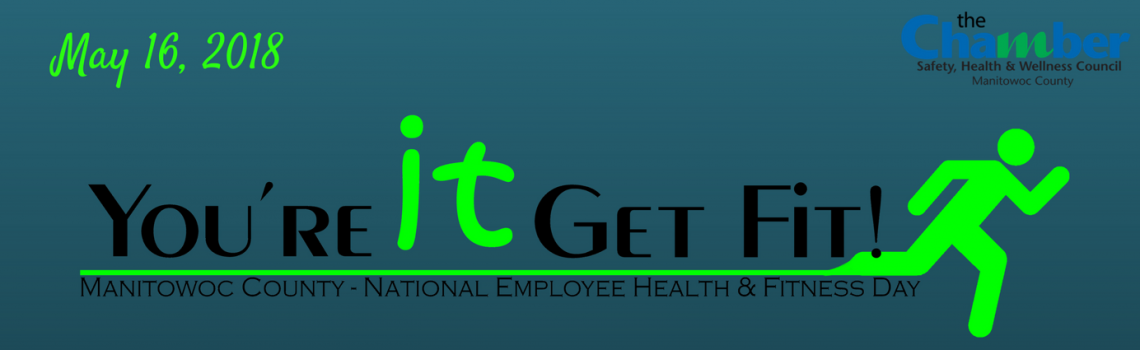 2018 National Employee Health & Fitness Day