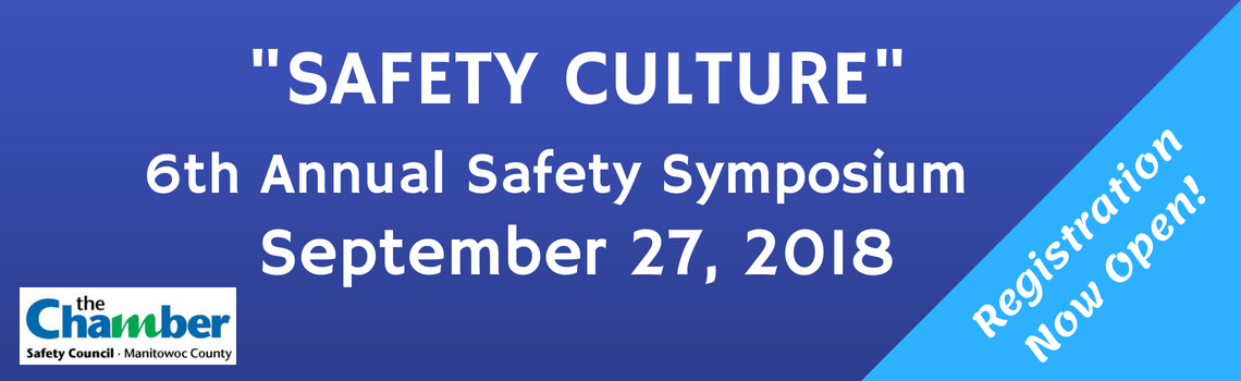 6th Annual Safety Symposium