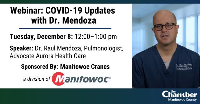 Covid-19 Updates with Dr. Mendoza