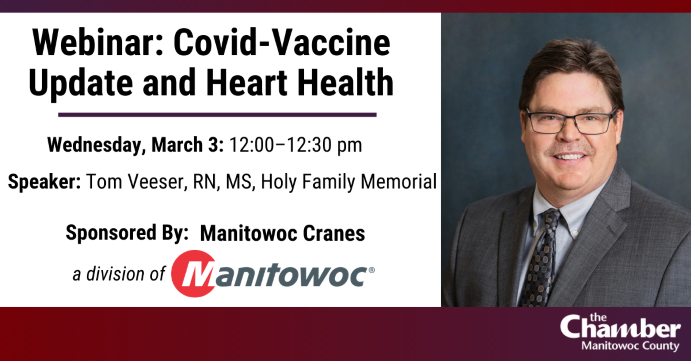 Covid-Vaccine Update and Heart Health