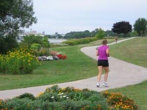 Mariners Trail - Judy Currado