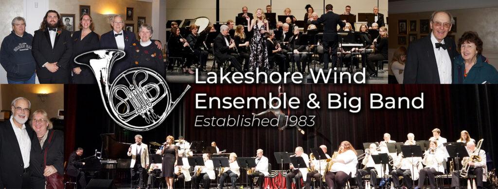 Lakeshore Wind Ensemble Association (LWEA) Chamber Notebook Article