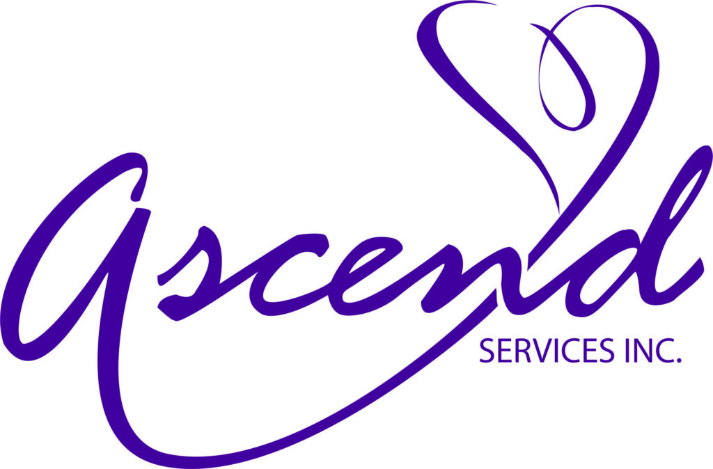 Ascend Services, Inc. Chamber Notebook