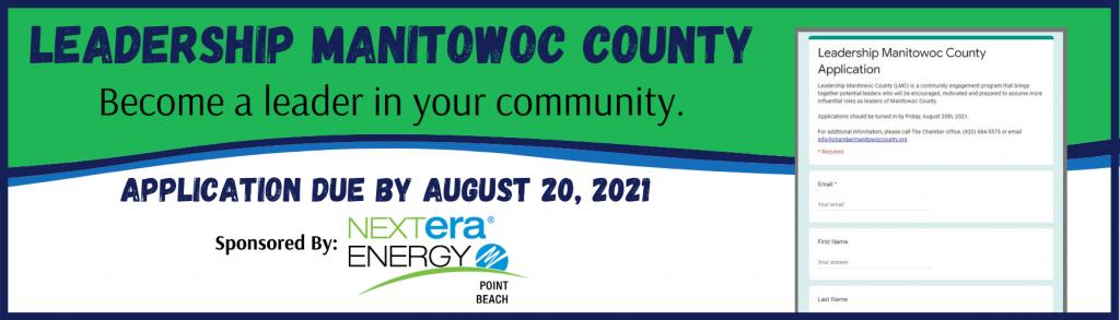 Leadership Manitowoc County 2021