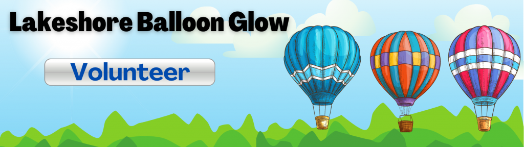 Lakeshore Balloon Glow 2021