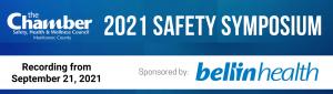 2021 Safety Symposium Recording Link