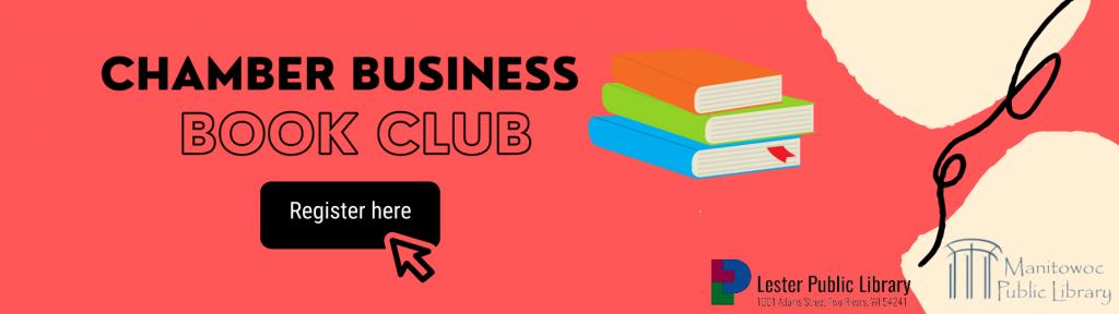 Chamber Business Book Clulb