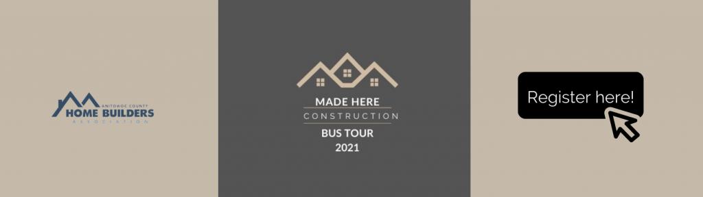 Made Here Bus Tour