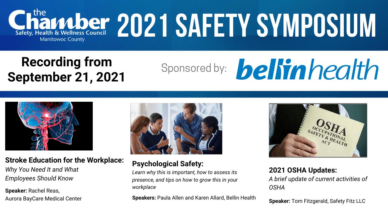 2021 Safety Symposium Manitowoc County Recording